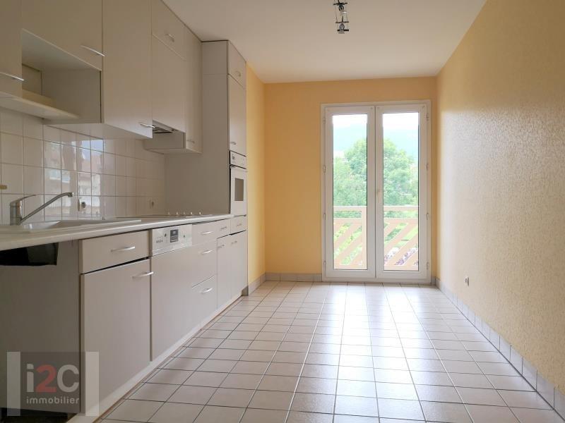 Vente appartement Divonne les bains 459000€ - Photo 3