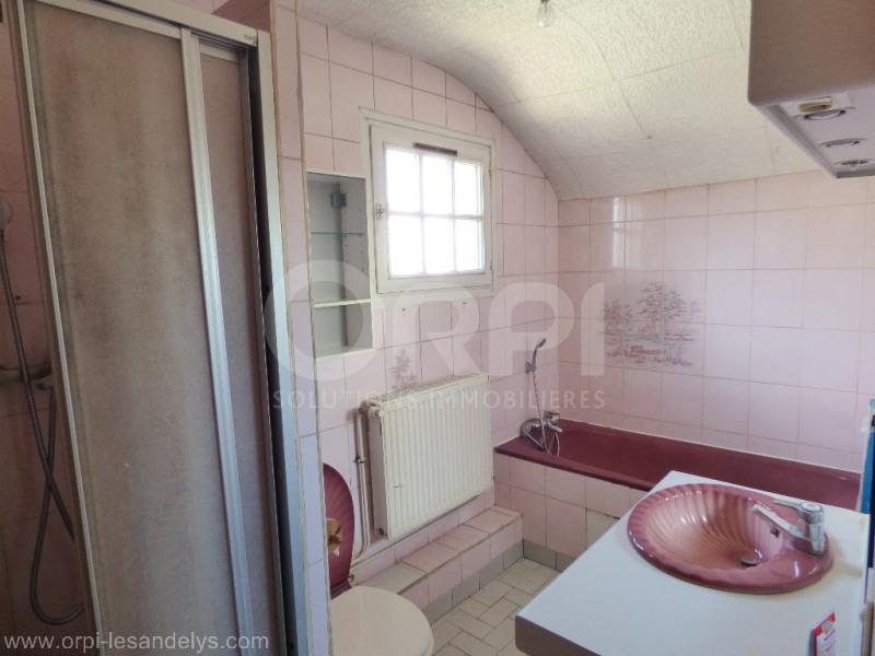 Vente maison / villa Les andelys 123000€ - Photo 6