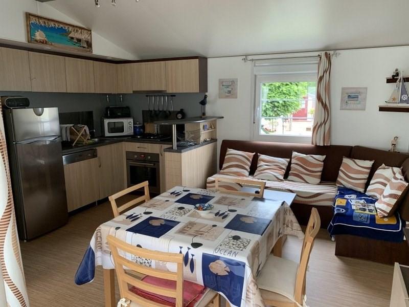 Verkoop  huis Lingreville 86500€ - Foto 4
