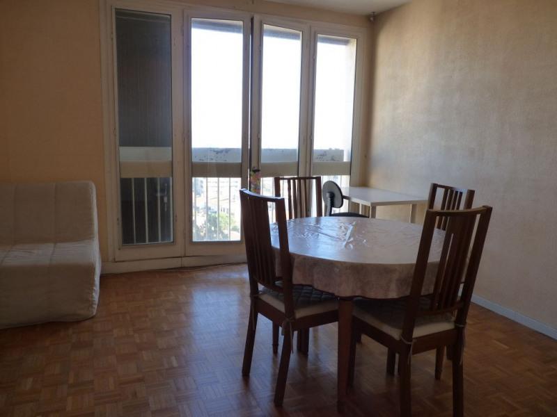 Sale apartment Colomiers 125000€ - Picture 2