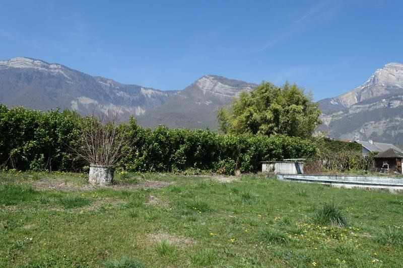 Vente terrain Bernin 276 000€ - Photo 2