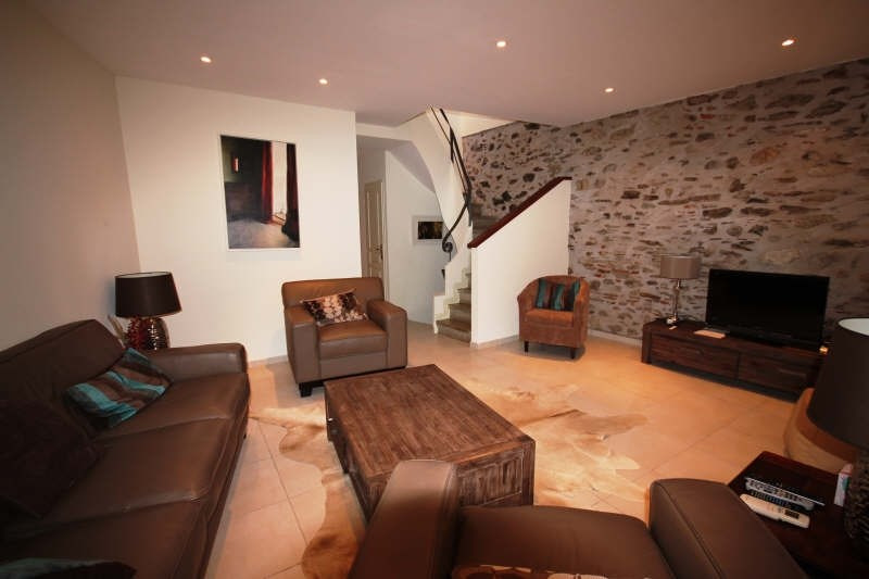 Vente de prestige maison / villa Collioure 699 000€ - Photo 2