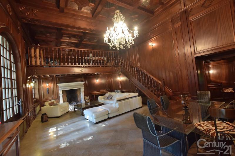 Deluxe sale house / villa St cyr sur le rhone 599000€ - Picture 12
