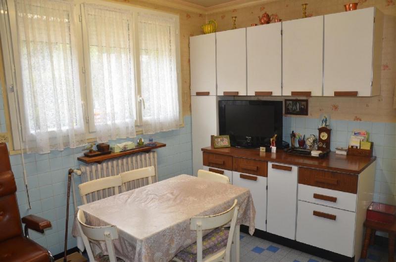 Vente maison / villa Fontaine le port 249600€ - Photo 10