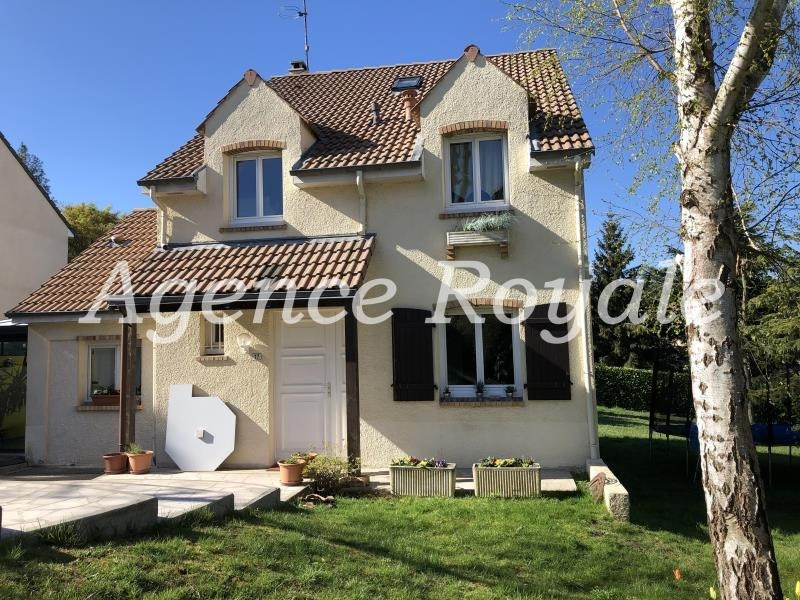 Sale house / villa Fourqueux 915 000€ - Picture 18