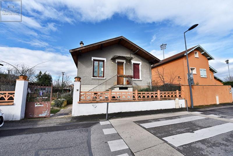 Vente maison / villa Villeurbanne 265000€ - Photo 1