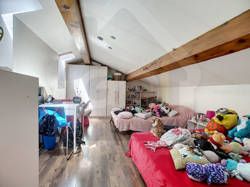 Vente maison / villa Les pennes mirabeau 365000€ - Photo 7