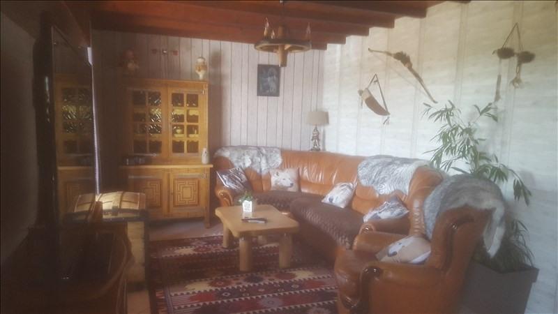 Vente maison / villa Sougy sur loire 92000€ - Photo 4