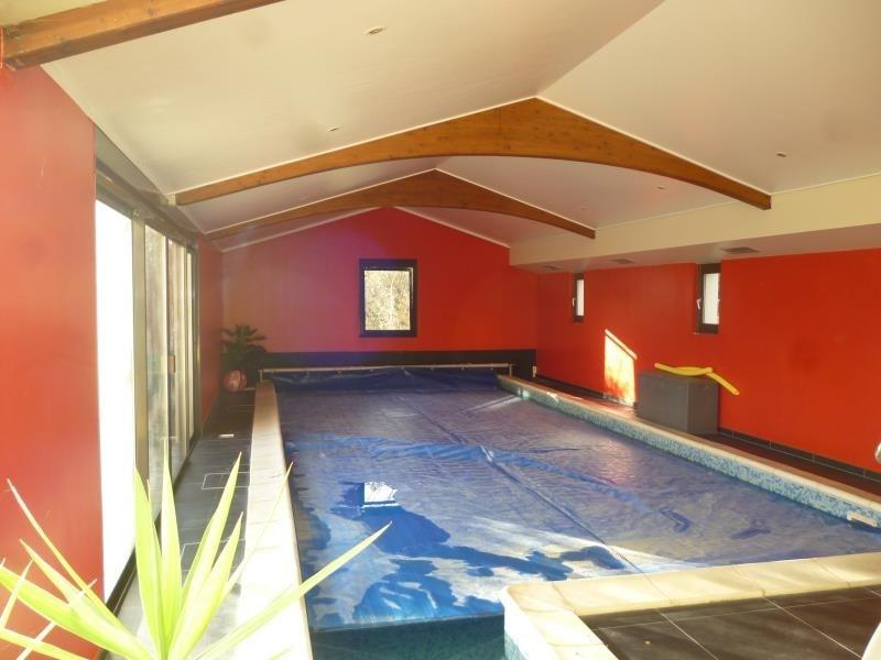 Vente de prestige maison / villa St philbert de grand lieu 574000€ - Photo 10
