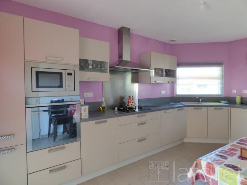 Vente maison / villa Bourg en bresse 299000€ - Photo 2