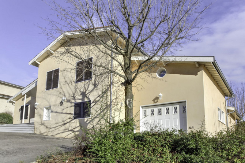 Vente de prestige maison / villa Brignais 595000€ - Photo 8