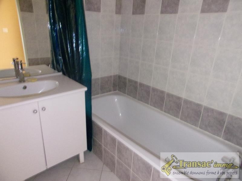 Sale apartment Thiers 42 000€ - Picture 6