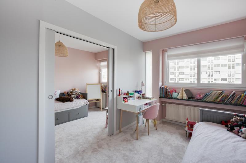 Vente de prestige appartement Paris 16ème 1300000€ - Photo 9