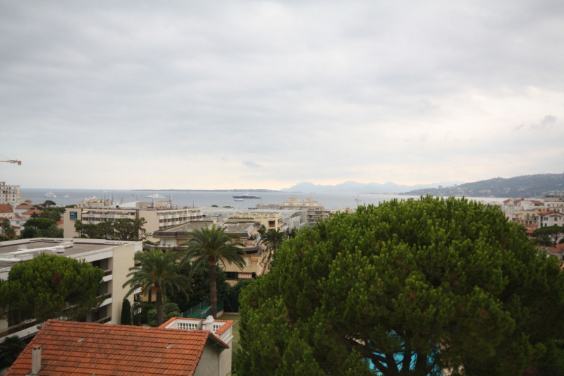 Location vacances appartement Juan-les-pins  - Photo 14