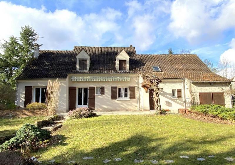 Sale house / villa Bois le roi 530000€ - Picture 1
