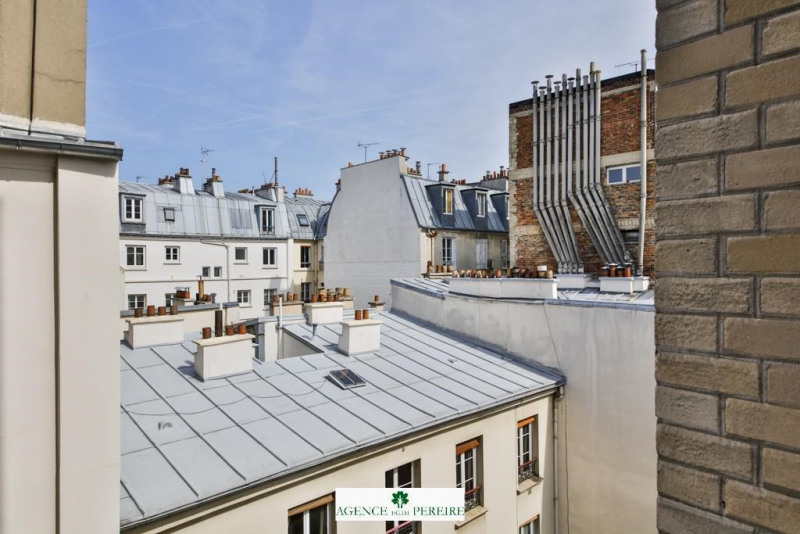 Vente appartement Paris 17ème 649000€ - Photo 5