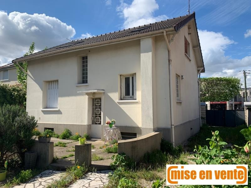 Investment property house / villa Le perreux sur marne 978500€ - Picture 1