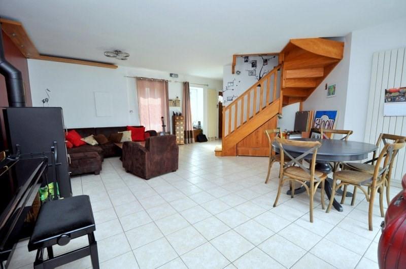 Vente maison / villa Fontenay les briis 289000€ - Photo 5
