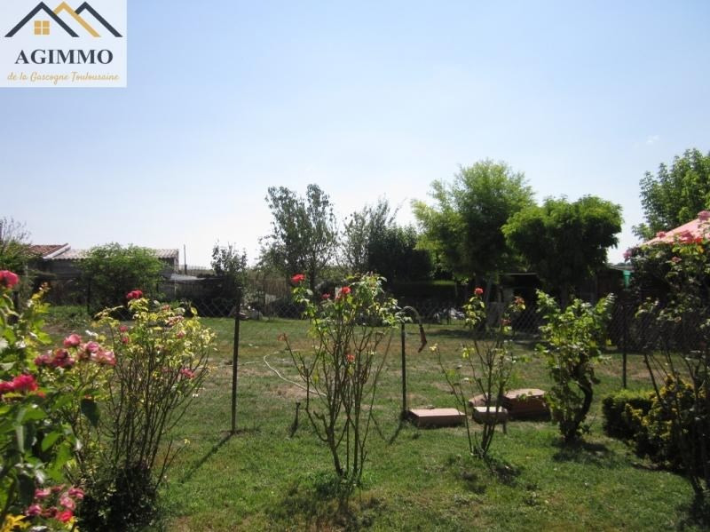 Sale house / villa L isle jourdain 263 000€ - Picture 2