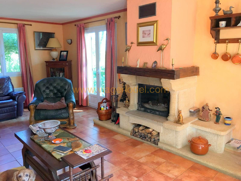 Viager maison / villa Le val 335000€ - Photo 7