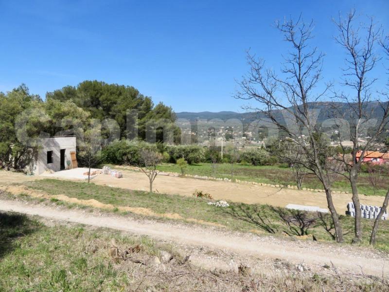 Vente maison / villa Le beausset 190000€ - Photo 7
