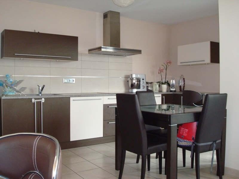 Vente appartement Cranves sales 270000€ - Photo 1