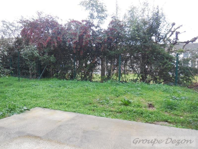 Vente appartement Aucamville 185000€ - Photo 8