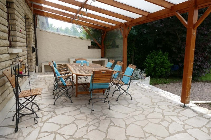 Vente maison / villa Igny 780 000€ - Photo 2