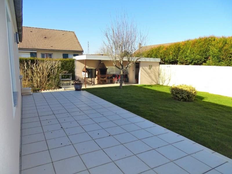 Vente maison / villa Luce 255000€ - Photo 7