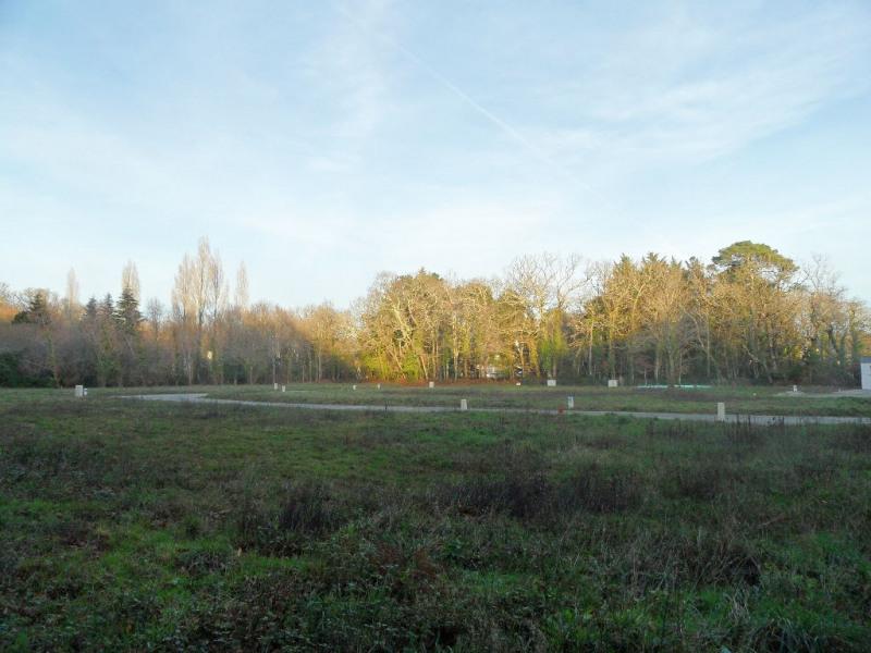 Verkoop  stukken grond Crach 116000€ - Foto 1