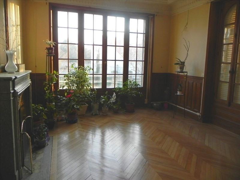 Revenda residencial de prestígio casa Chanteloup les vignes 590000€ - Fotografia 10