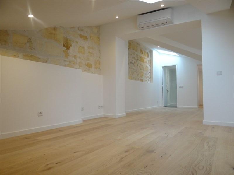 Sale apartment Bordeaux 397000€ - Picture 1