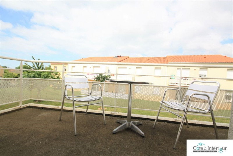 Vente appartement Olonne sur mer 127000€ - Photo 4