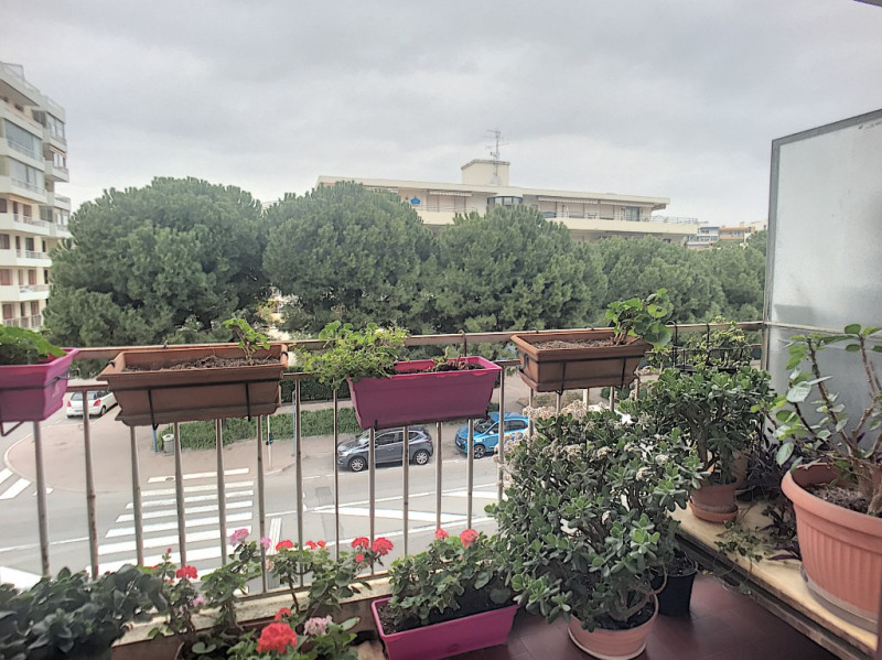 Vente appartement Cagnes sur mer 169 600€ - Photo 1
