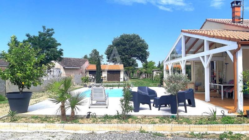 Vente maison / villa Plaisance du touch 418950€ - Photo 3