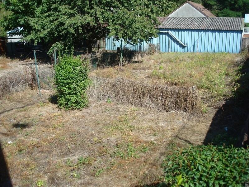 Vente terrain Nevers 30000€ - Photo 4