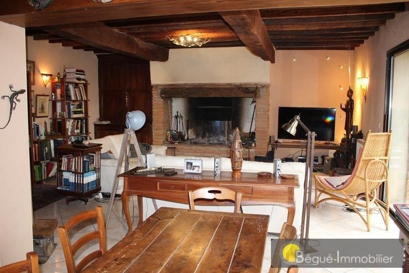 Vente maison / villa Leguevin 390 000€ - Photo 4