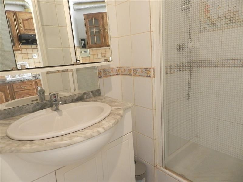 Vente appartement La grande motte 109 000€ - Photo 5