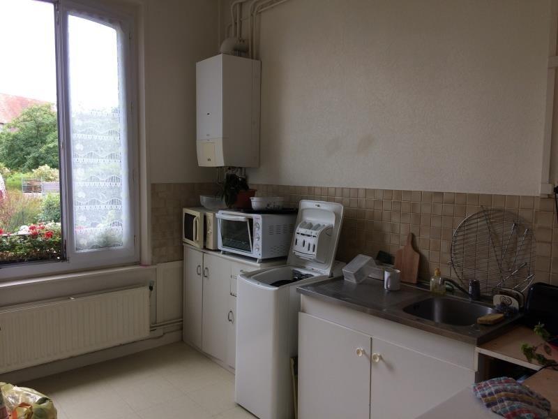 Rental house / villa Coquainvilliers 670€ CC - Picture 5