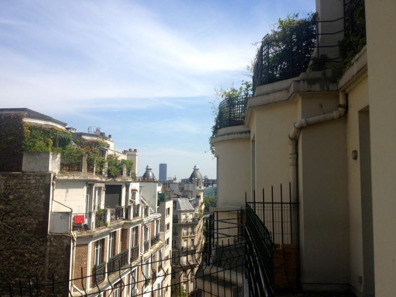 Rental apartment Paris 16ème 3380€ CC - Picture 19