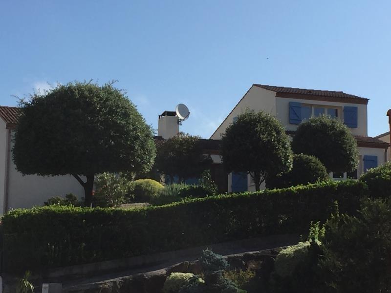 Sale house / villa Jard sur mer 374400€ - Picture 3