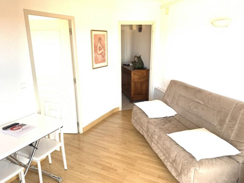 Vente de prestige appartement Canet plage 169000€ - Photo 4