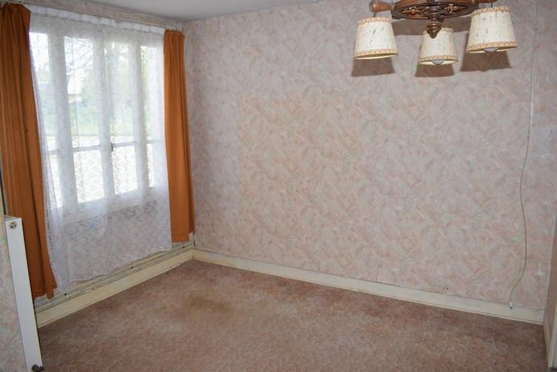 Revenda casa Contrieres 68000€ - Fotografia 1