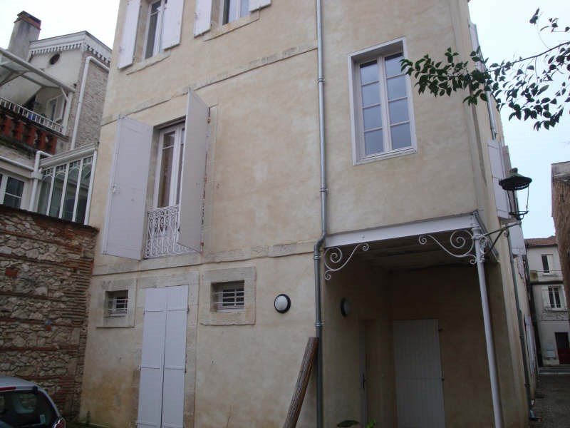 Location appartement Agen 415€ CC - Photo 1