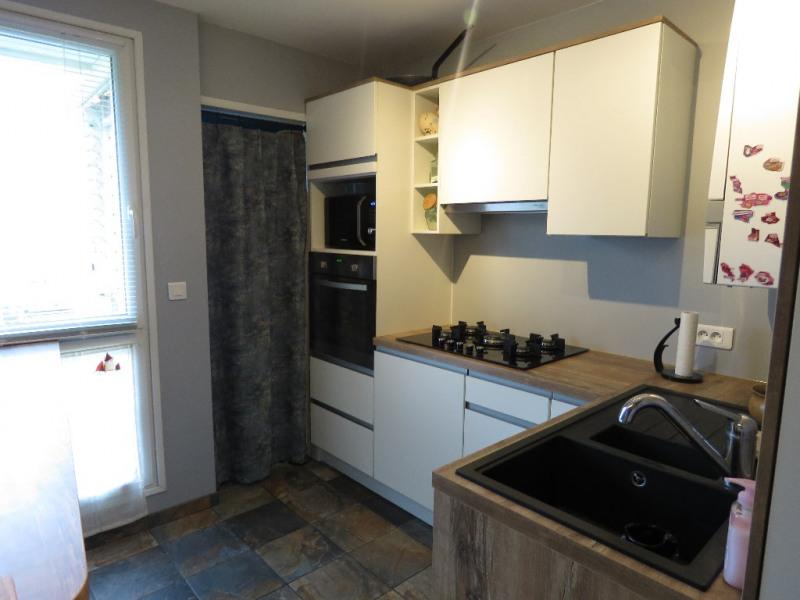 Sale apartment Quimper 122600€ - Picture 3