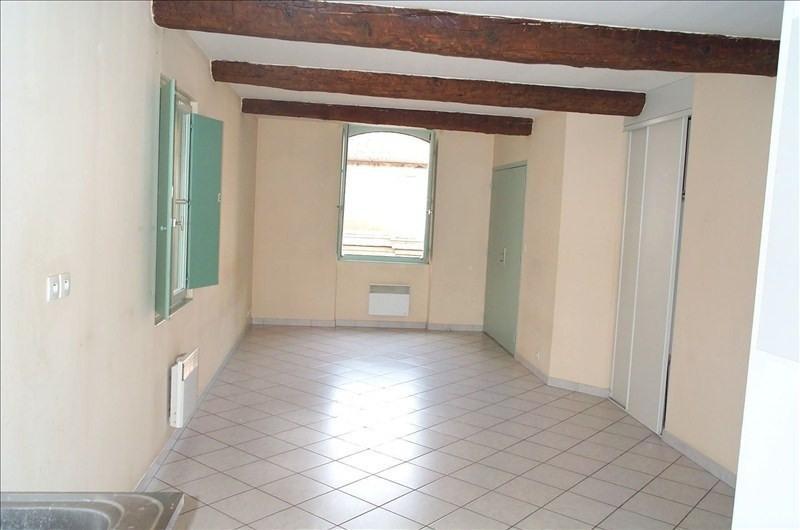 Rental apartment Toulon 428€ CC - Picture 1