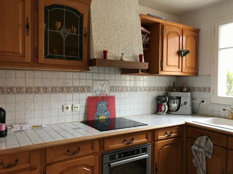 Sale house / villa Villepreux 441000€ - Picture 2