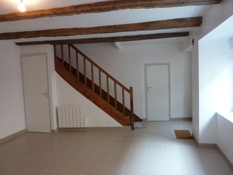 Rental house / villa Pontivy 469€ CC - Picture 3