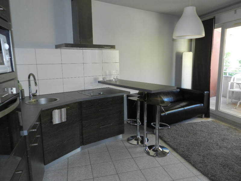 Vente appartement Aix en provence 250 000€ - Photo 1