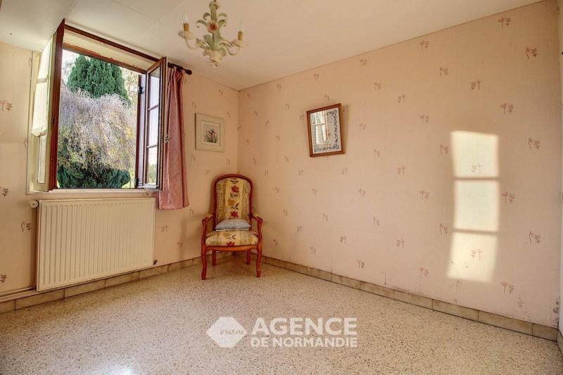 Sale house / villa Broglie 155000€ - Picture 6
